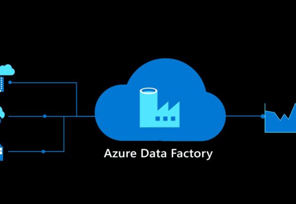 Azure Data Factory thumbnail